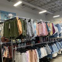 Quiksilver & Roxy Warehouse Sale