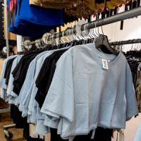 Carbon38 & Swell Sample Sale