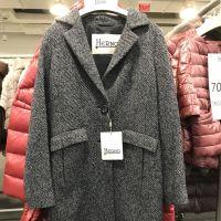 Herno Sample Sale