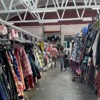 Eva Franco Warehouse Sale